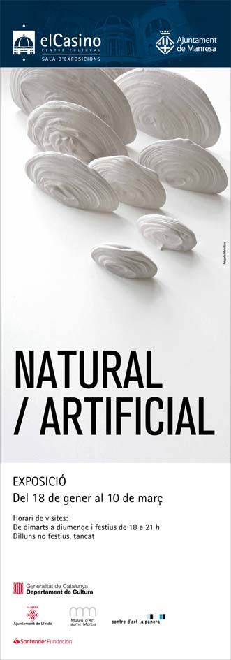 Natural /Artificial